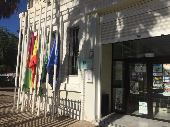 La Mancomunidad de la Axarquía decreta un día de luto por el fallecimiento del alcalde de El Borge