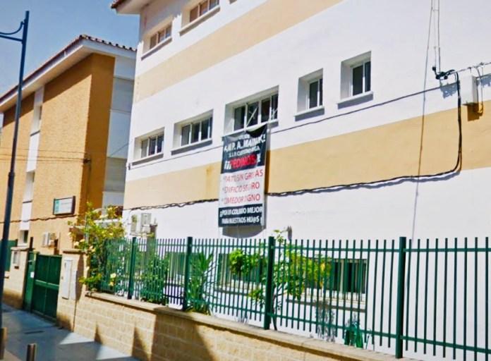El maestro que abusó de cinco alumnas en un colegio de Torre  del Mar acepta 25 años de cárcel