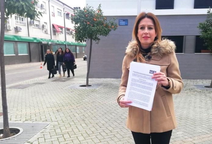 El PSOE pide en los ayuntamientos y Diputación que todos los partidos respalden las medidas del Pacto de Estado contra la Violencia de Género