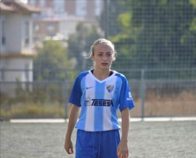 La Selección Española Sub-16 convoca a la jugadora Ornella