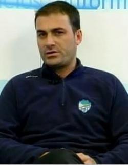 Dolor por el fallecimiento de Josè Paloma, ex-jugador y entrenador del C.D Nerja