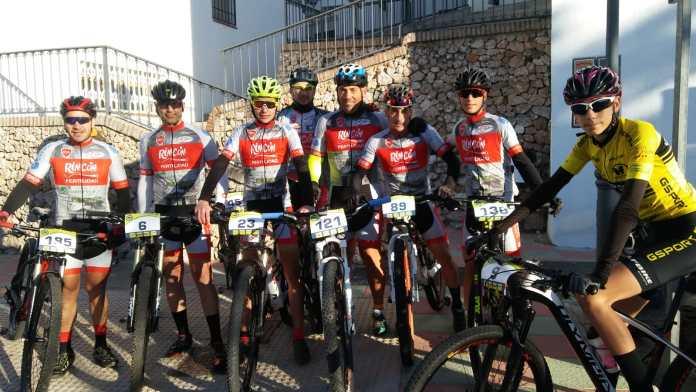 Los jóvenes del club Rincón Sport Team han comenzado con éxito la temporada.