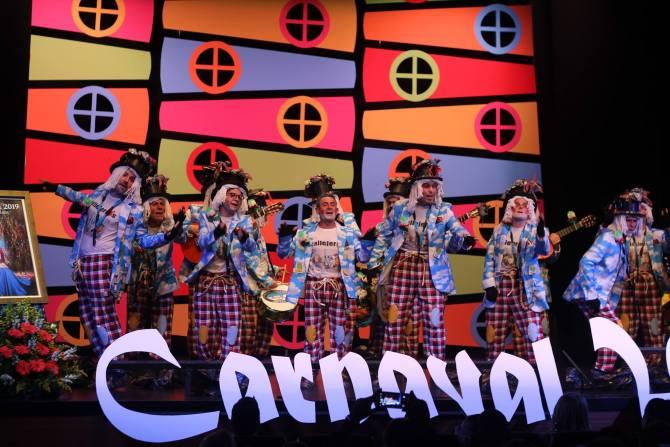 Vélez-Málaga vive un intenso fin de semana carnavalero