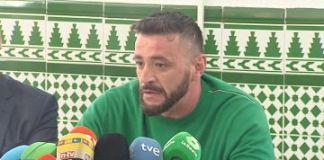 David Serrano dice que quien ejecutó el pozo no lo tapó y le traslada toda la responsabilidad del accidente.