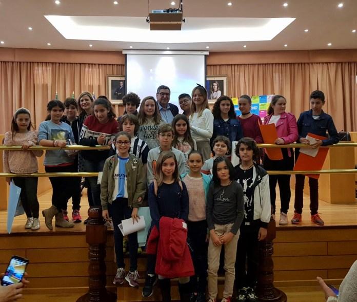Las propuestas de los menores de Vélez-Màlaga tienen cabida en la política municipal