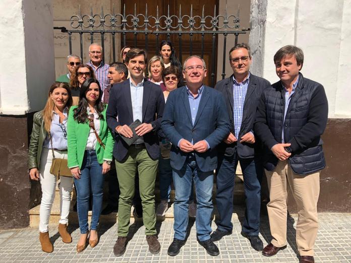 Montesinos defenderá que el Convento de las Claras se convierta en Parador Nacional