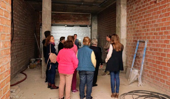 El Ayuntamiento de Torrox adjudica la obra para ampliar el centro de salud de El Morche