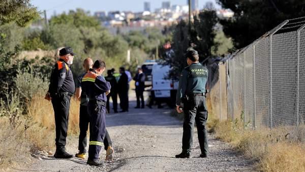 Detienen a la madre e investigan al padre de los dos niños hallados muertos en Godella