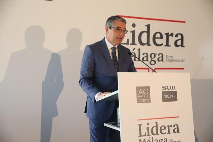 La Diputación creará un centro pionero en Andalucía sobre trastornos del espectro autista