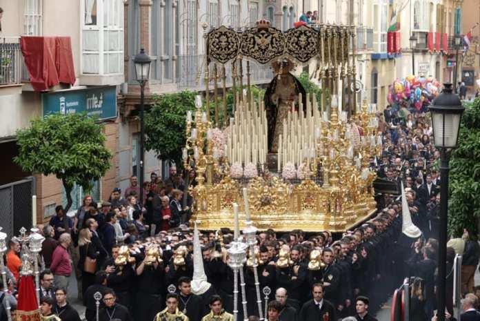 El servicio Emergencias 112 atiende un total de 3.492 incidencias durante la Semana Santa en la provincia de Málaga
