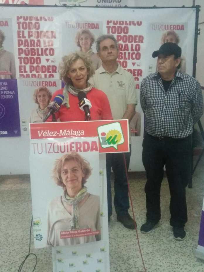 Unidas por Vélez-Málaga se compromete a crear una Concejalía de Migrantes e Interculturalidad