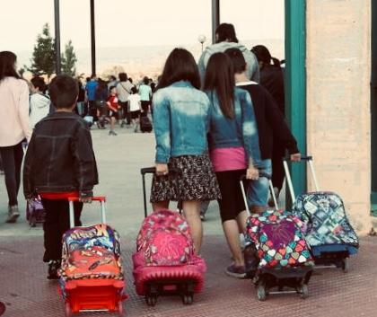 Diez años de prisión por abusar de su nieta y tres amigas menores en un cumpleaños en Rincón de la Victoria