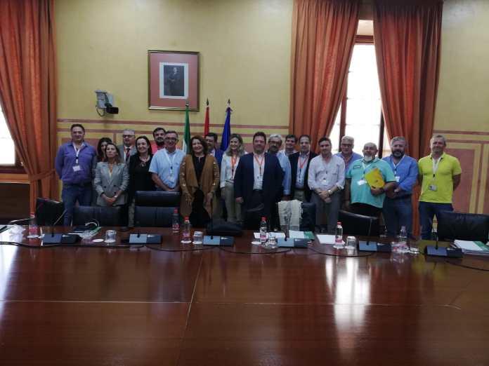 La Junta diseña junto al sector andaluz las medidas delnuevo Plan Apícola que estará vigente entre 2020 y 2022