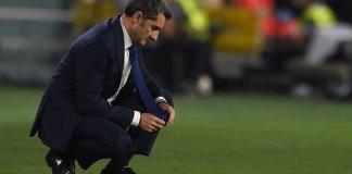 El club azulgrana ya habría comunicado a Valverde que deja de ser entrenador tras una temporada en la que el Barça ha conquistado la Liga, la segunda en los dos años del preparador extremeño