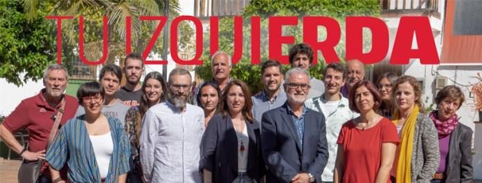 Izquierda Unida presenta medidas de choque para vivienda, urbanismo, movilidad y servicios públicos del Ayuntamiento de Rincón de la Victoria