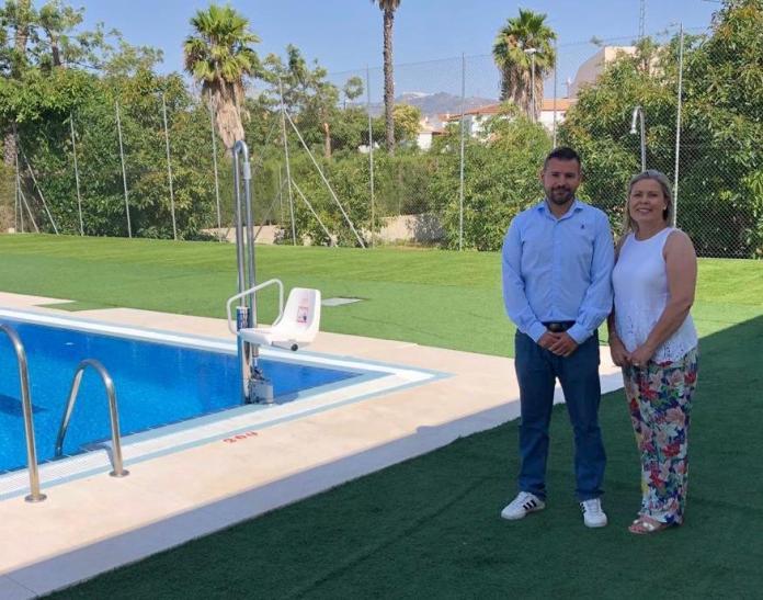 La piscina municipal de Triana abre sus puertas a la temporada estival