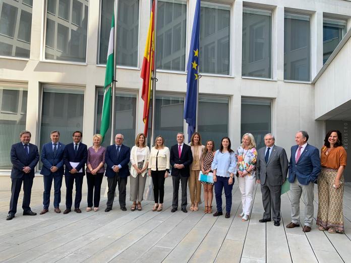 Fomento destina más de 12 millones de euros a la rehabilitación de edificios