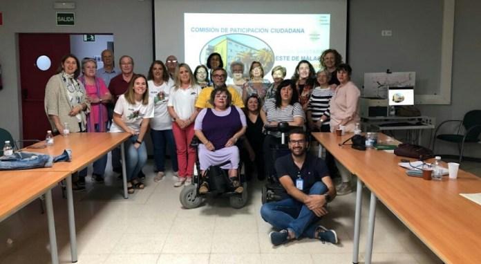 El Área Sanitaria Málaga-Axarquía presenta su Plan de Participación Ciudadana para el año 2019