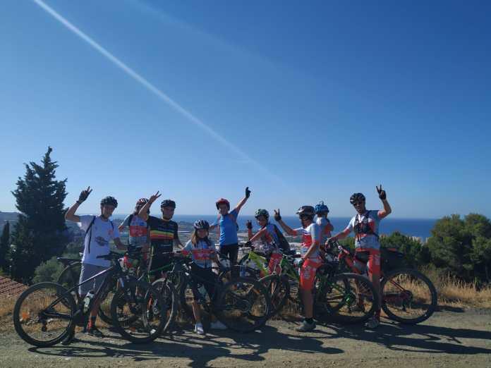 Recta final de entrenamientos para los jóvenes de Rincón Sport Team