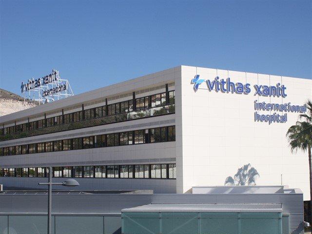 El Servicio de Traumatología de Vithas Xanit reorganiza sus unidades para mejorar la asistencia especializada de la patología del sistema músculo-esquelético