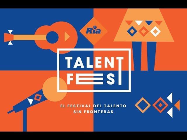 Ria Talent Fest: El festival de talento sin fronteras ha llegado a Europa