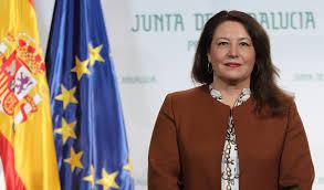 Carmen Crespo traslada al Ministerio la petición de medidas de apoyo por parte del sector del aceite de oliva andaluz