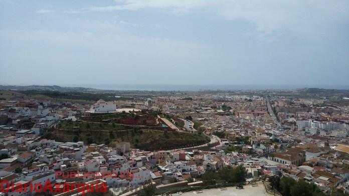 Detenido en Vélez Málaga tras agredir sexualmente a dos mujeres