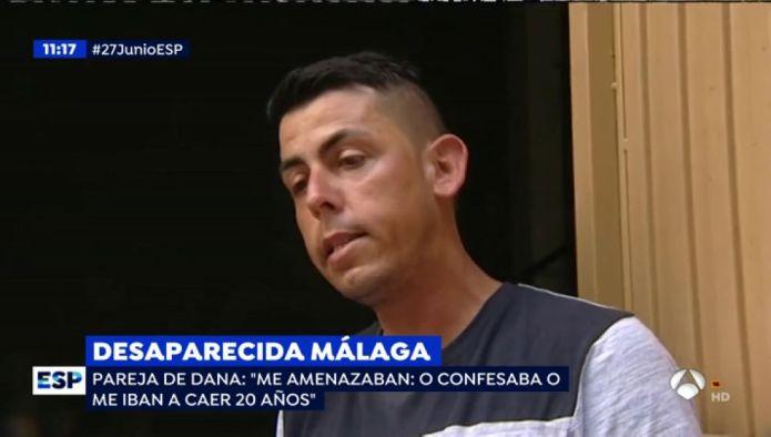 Se estrecha el cerco sobre el novio de Dana Leonte tras el hallazgo de un hueso de la joven