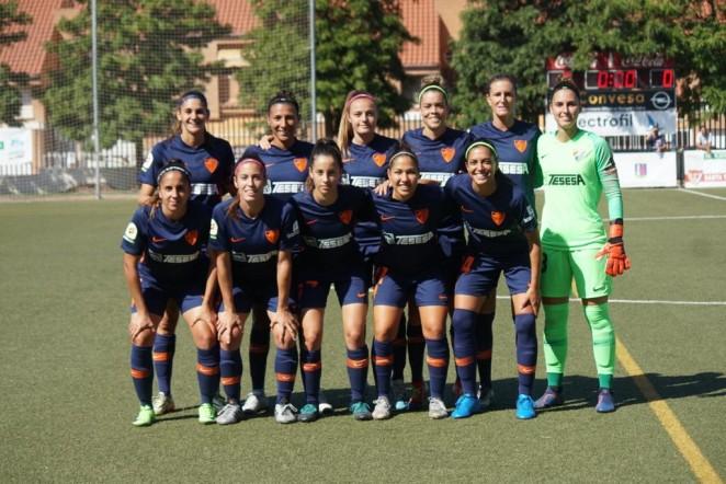 El Femenino cae en un complicado partido ante el Santa Teresa (2-1)