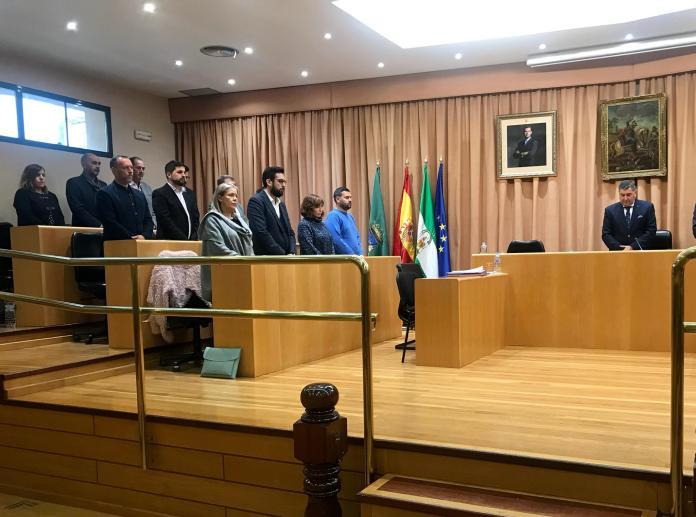 El Gobierno veleño aprueba pagar más de 1,5 millones de euros a proveedores