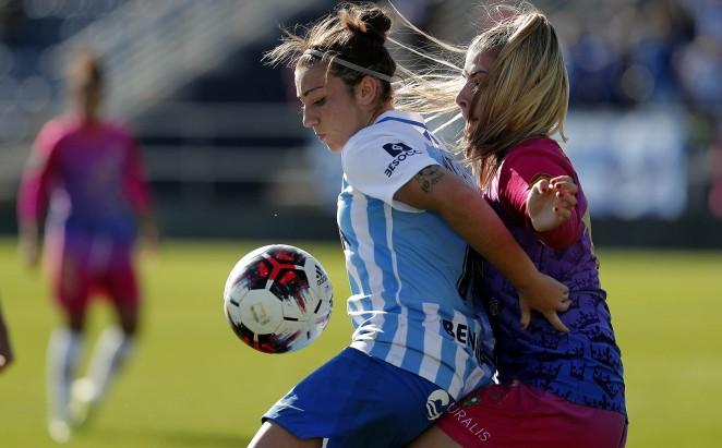 Un empate sin goles para el Málaga Femenino (0-0)