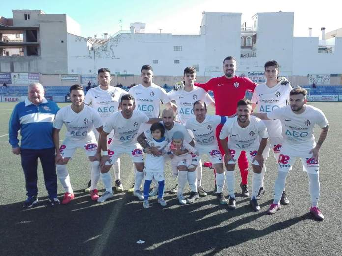 Vélez CF 1-2 Club Polideportivo Almería