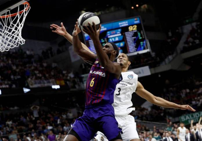 Málaga ya está preparada para para disfrutar de cuatro días de baloncesto de la Copa del Rey