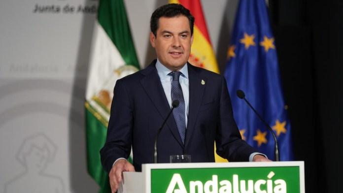 La Junta eleva la emergencia al «nivel 2» y convoca un gabinete de crisis