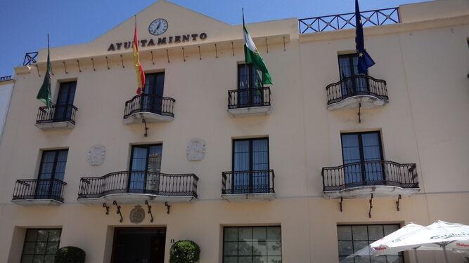 El Ayuntamiento de Vélez-Málaga activa el protocolo de seguridad por un positivo en Covid