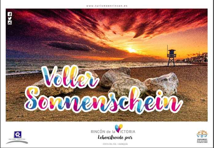 Rincón de la Victoria mantiene su campaña de promoción turística en destino en Berlín pese a la cancelación de la ITB