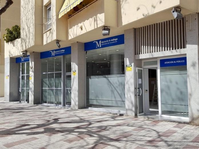 La Diputación transfiere más de 10 millones de euros a 96 ayuntamientos malagueños a través del Patronato de Recaudación