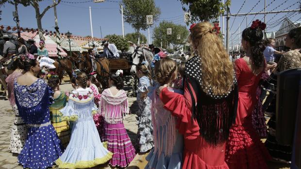 El Ayuntamiento de Sevilla suspende la Feria de Abril y propone aplazarla a septiembre