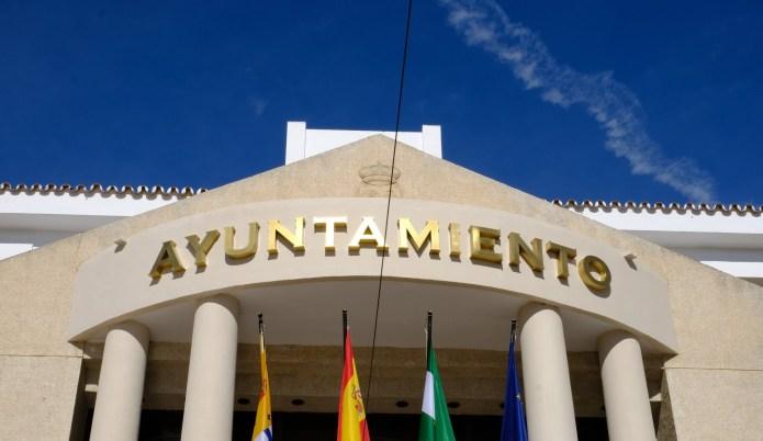 El Ayuntamiento de Rincón de la Victoria intensifica las medidas preventivas debido al Coronavirus