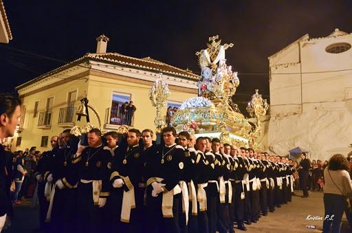 Vélez-Málaga acuerda la suspensión de sus desfiles procesionales