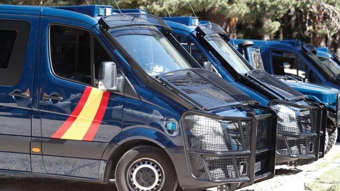 El jefe de la Policía Nacional en Catalunya, positivo en coronavirus