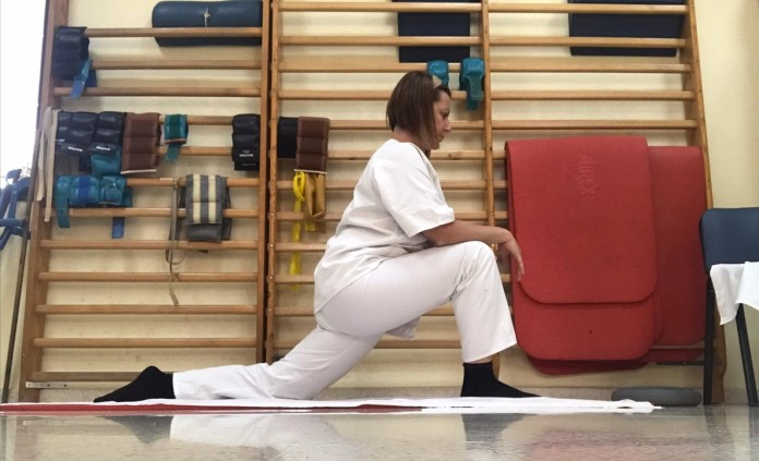 Profesionales de la UGC de Rehabilitación y Fisioterapia del Área Sanitaria Málaga-Axarquía confeccionan una Guía de Recomendaciones ante el Covid-19