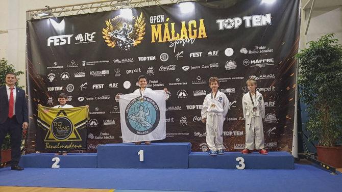 El taekwondo ITF y el autismo, un ejemplo de integración para ganar en forma física, disciplina y recursos contra la frustación