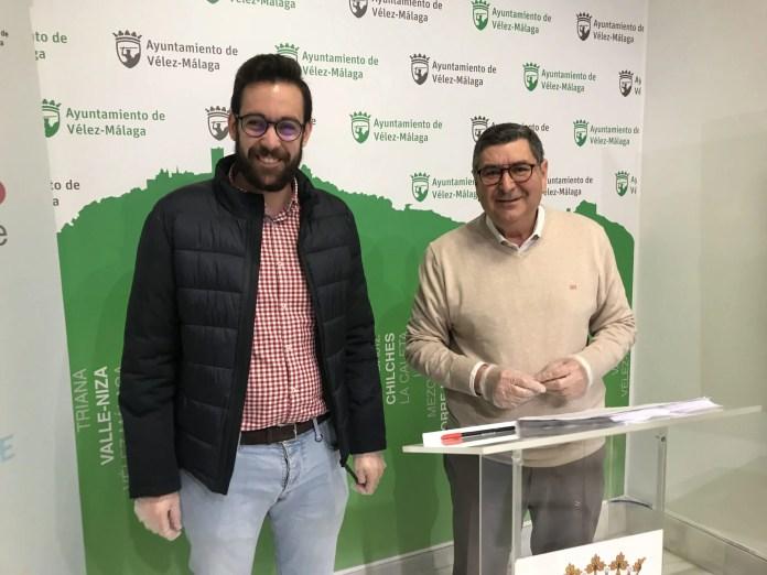 Vélez-Málaga elabora unas guías útiles para familias con menores y profesionales durante el confinamiento