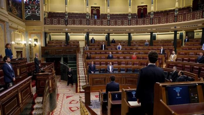 Sánchez convoca a todos los grupos parlamentarios la semana que viene para un gran pacto