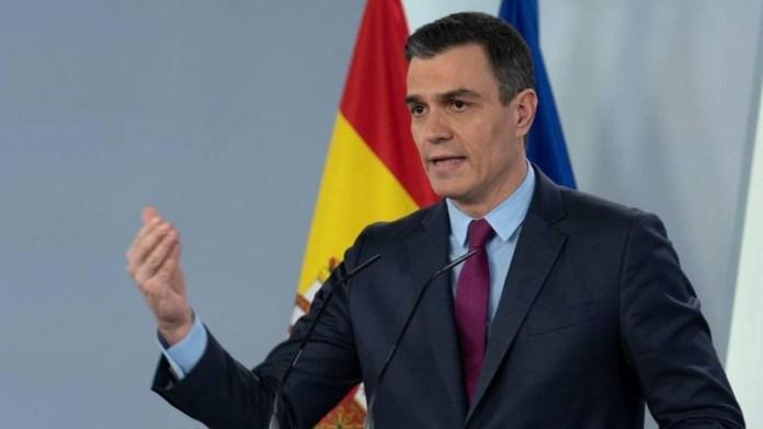 Sánchez pedirá una cuarta prórroga del estado de alarma hasta el 24 de mayo