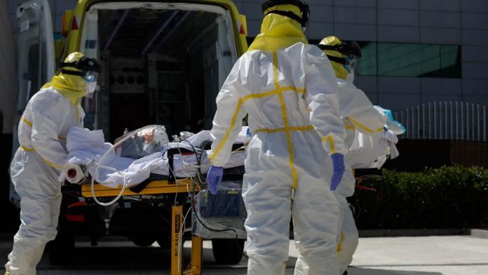 Las muertes por coronavirus en España se mantienen estables con 276 fallecidos en 24 horas