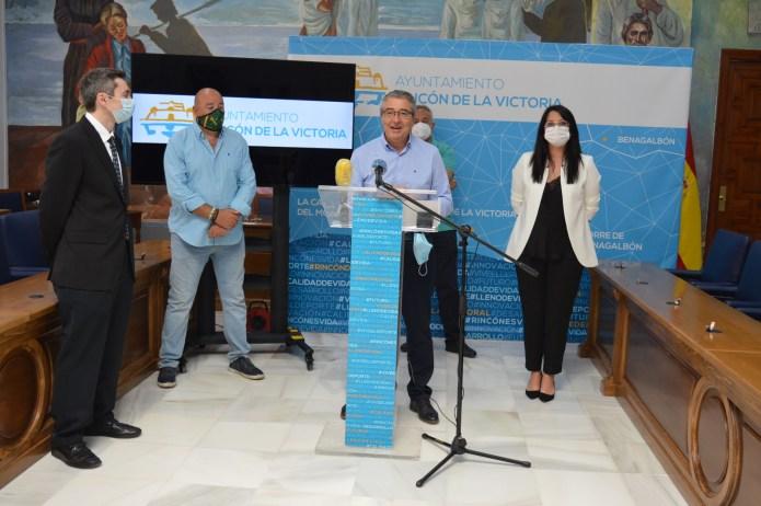 La App Rincón Market ya está operativa para reactivar el consumo del comercio local