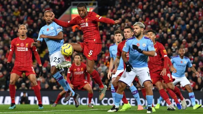 Fútbol a todas horas: La Premier League copia la formula de horarios de LaLiga