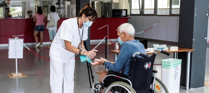 Málaga alcanza 17 brotes y suma 36 contagios por coronavirus